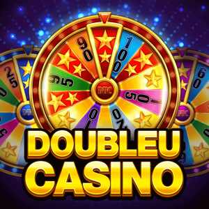 DoubleU Casino - Hot Slots, Video Poker and More app