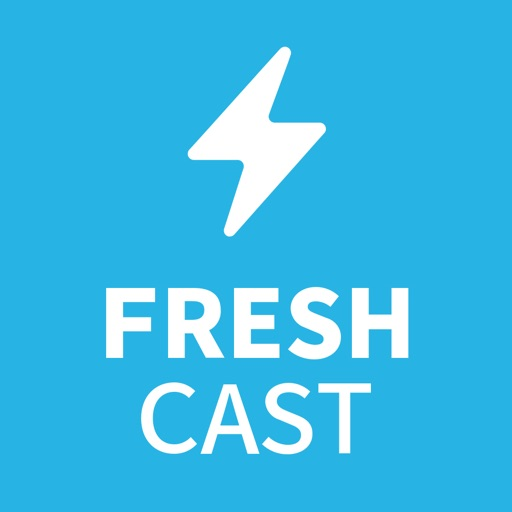 FRESH CAST
