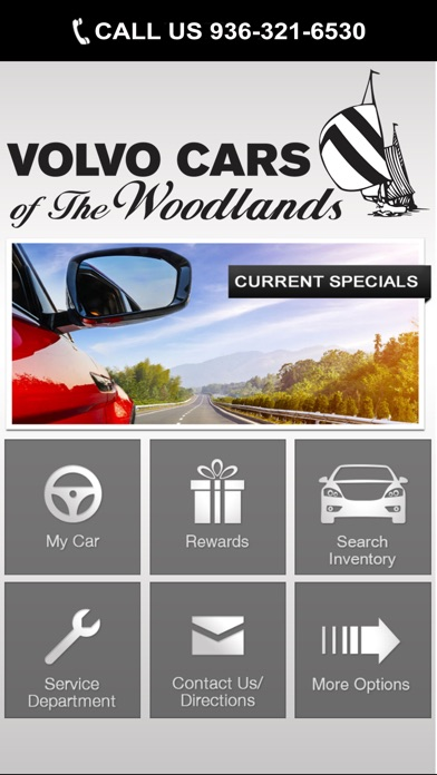 Volvo Of The Woodlands >> Volvo Cars Of The Woodlands App Price Drops