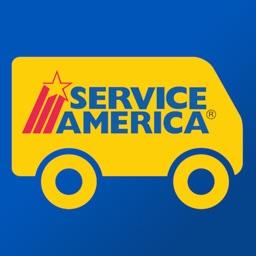 Service America Mobile App