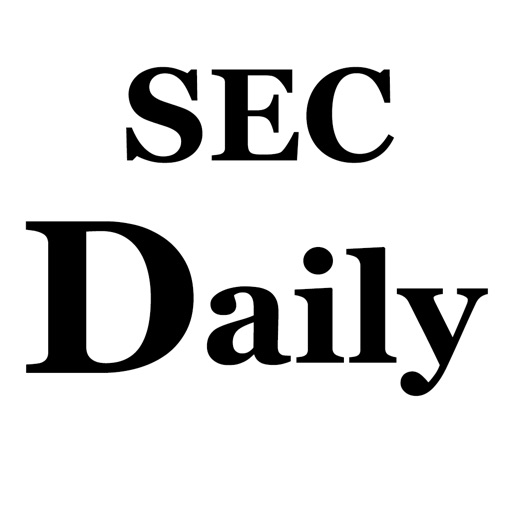 SEC Daily