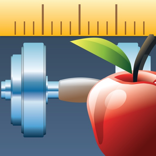 Tap & Track Calorie Counter