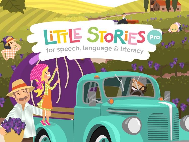 Little Stories Pro