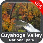 Cuyahoga Valley National Park - GPS Map Navigator icon