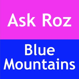 Ask Roz Blue Mountains