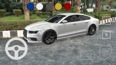 AR Car Simulatorのおすすめ画像2