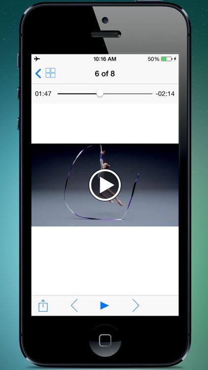 iAlbum - Private Photo Album screenshot-3