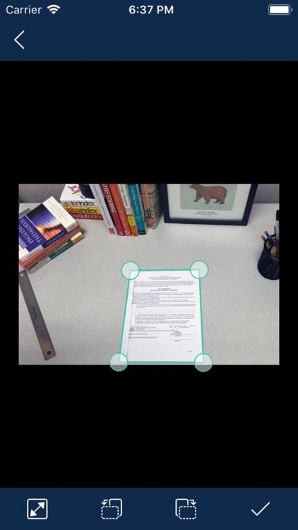 CamScanner - PDF Creator screenshot-3