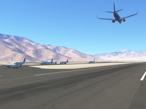 Infinite Flight screenshot 3