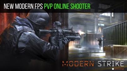 Modern Strike Online: PvP FPS screenshot 1