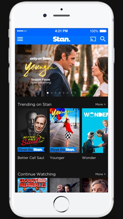 Download Stan. for Pc