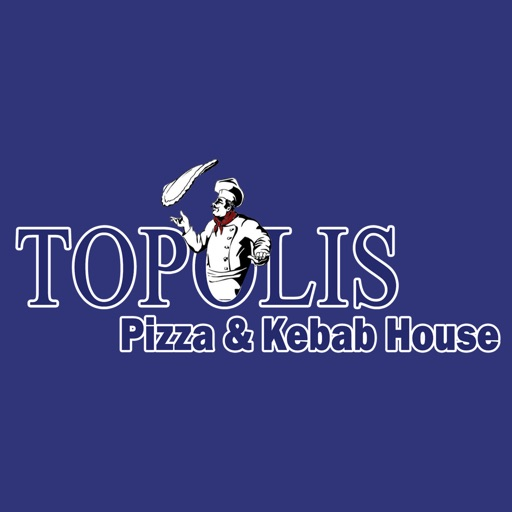 Topolis Pizza & Kebab House