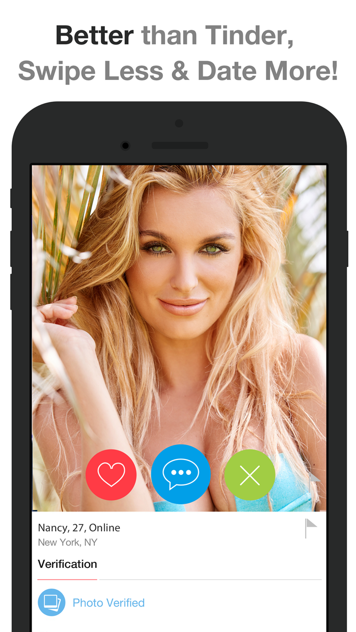 Wild: Hook Up, Meet & Dating Screenshot