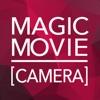 MagicMovieCamera-ARでアリエナイ動画を撮影 - iPhoneアプリ