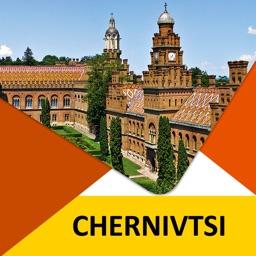 Chernivtsi Travel Guide