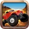 ゾンビ解体アウトロー - 無料のためのモンスタートラック運転ゲーム