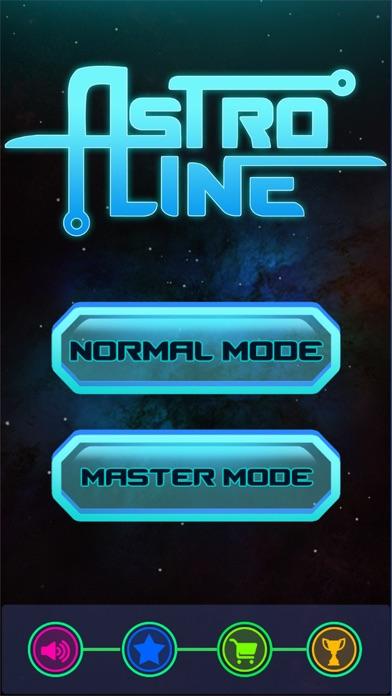 Astro Line screenshot two
