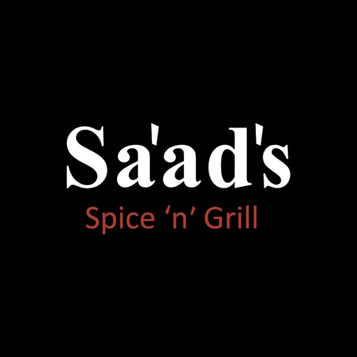 Saads Spice n Grill