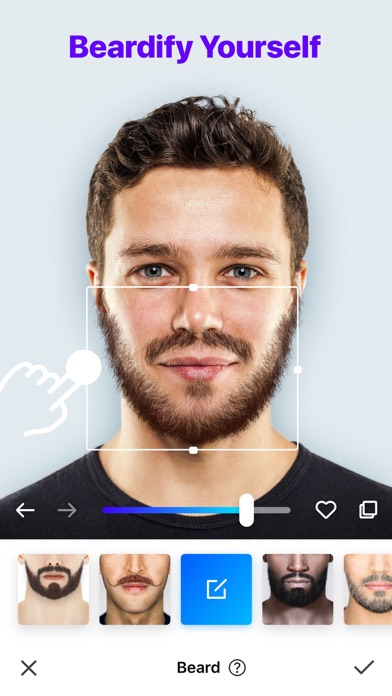 Manly - Body Muscle Editor Pro for Windows