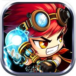格斗地下城变态版-超级冒险动作游戏