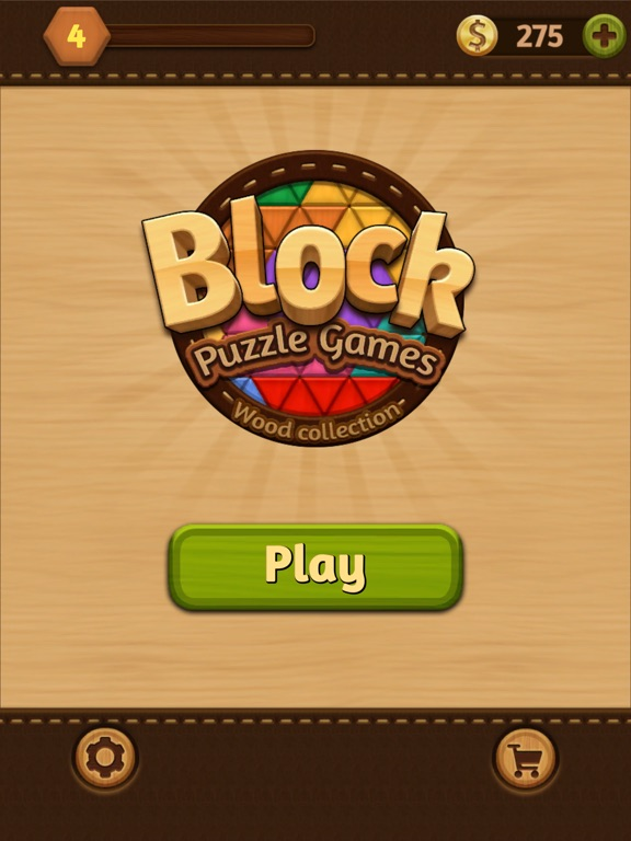 Block Puzzle: Wood Collection screenshot 18