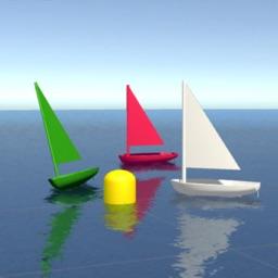 Yacht Racing Game