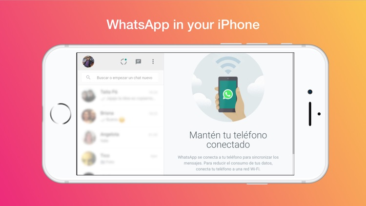 WhatsDual for Whatsapp