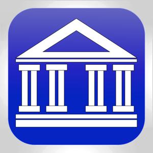 Accounts 2 Checkbook app