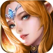 光明之地-神魔混战奇迹RPG手游