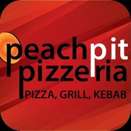 Peach-Pit Pizza, Kolding