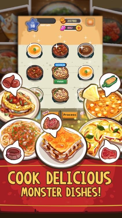 Dungeon Chef screenshot-4