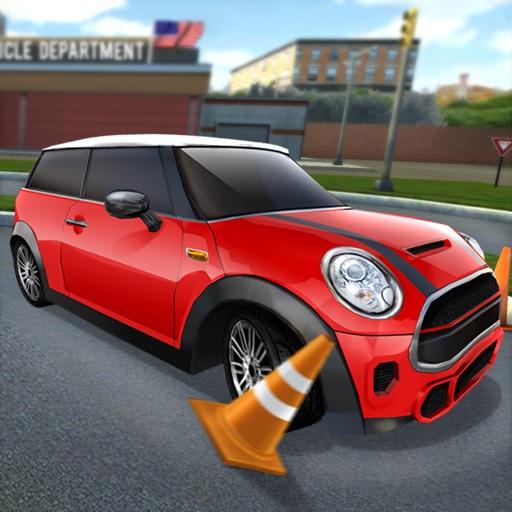 Driving School Car Simulator