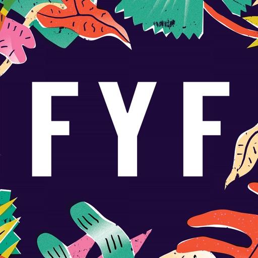 FYF Fest 2017 Official
