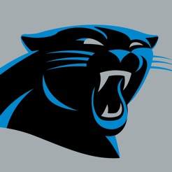 online store bffb8 c660a Carolina Panthers Mobile on the App Store