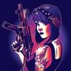 Gangster Gun - Zombie Attack