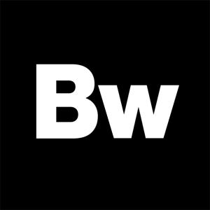 Bloomberg Businessweek+ app