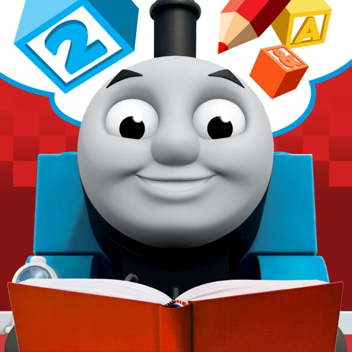Thomas & Friends™: Read & Play iOS App