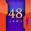 Adaptive Mentoring Systems Inc. - Mastering the 48 Laws of Power artwork