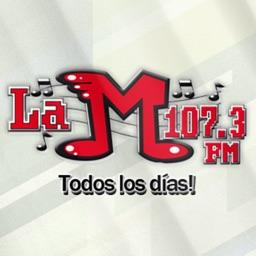 La M 107.3 FM SLO