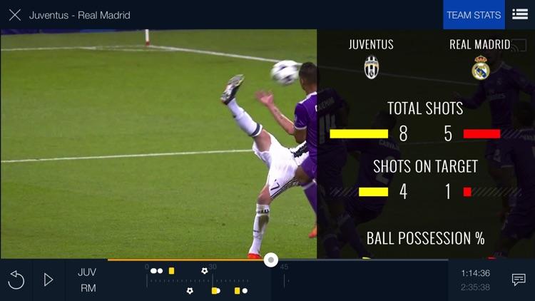 FOX Soccer Match Pass - Never miss a goal! screenshot-3