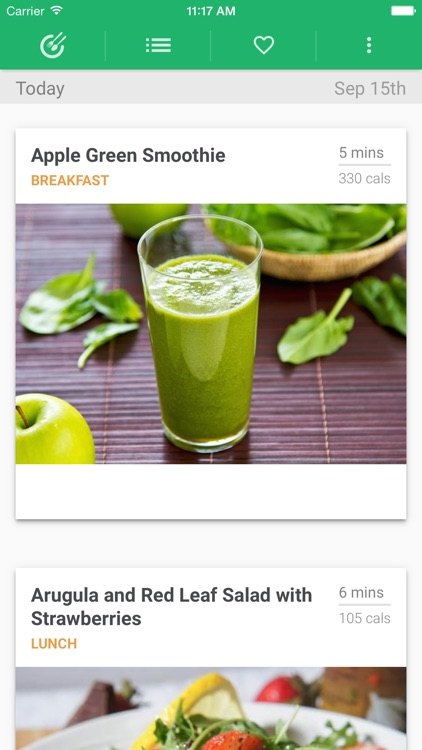 Sugar Detox Diet Meal Plan & Recipes