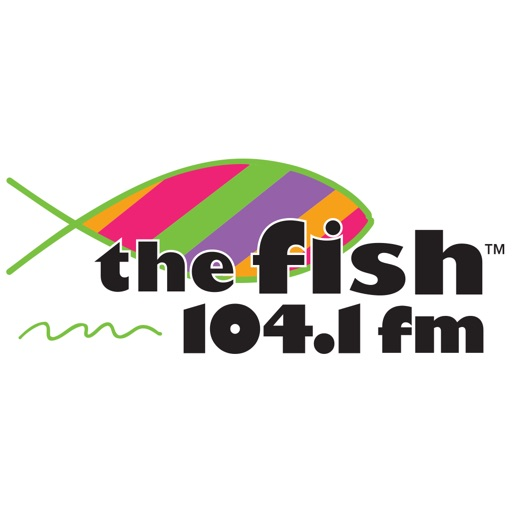 104 1 the fish radio app by clip interactive llc for The fish radio