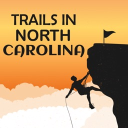 Trails in North Carolina