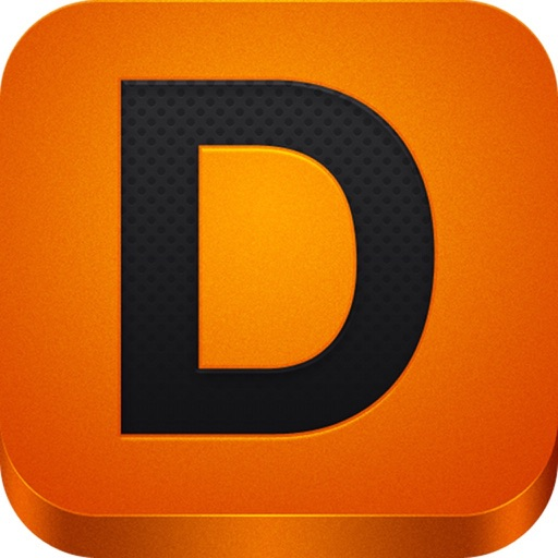 Descrambler - Word game cheat
