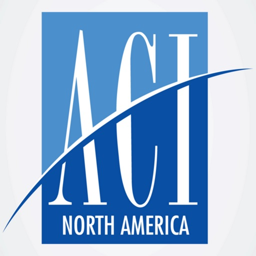 ACI-NA Conferences icon