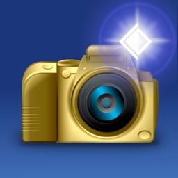 GoldKey Camera