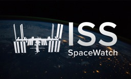 ISS SpaceWatch