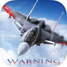 战机联盟:飞机飞行模拟器游戏