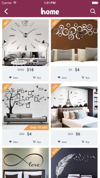 Home Design Deko Shopping App Bewertung Lifestyle Apps Rankings