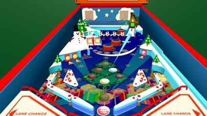 Pinball Xmas 3D screenshot 3